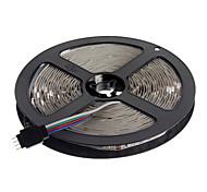 72W 300xSMD5050 cordes LED RVB (12V)