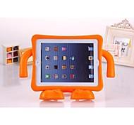 Die Dreidimensionale Tragbare Tropfen mit Ständer für iPad2/3/4
