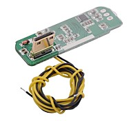 Mini HDMI to AV Converter Module for Nex 5N 5R Camera FPV