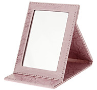 Makeup Storage Mirror 16.5*12.2*1.7 Pink