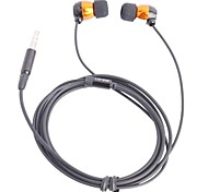 E11 In-Ear Stereo Earphone (3.5mm Jack/130cm Cable)