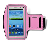 Sports Armband with Running Mobile Phone Protective Case Bag for note2/note3/n7100/n7108/n9006