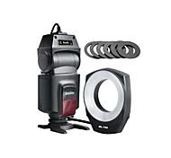 Macro Ring GODOX ML-150 Flash Light pour appareils photo reflex Canon Nikon Olympus Pentax