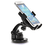 Universal Car Mount Winshield cellulare Holder forte presa