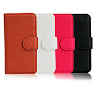 Wallet Flip Stand Leather Case Cover Pouch for Samsung Galaxy S3 i9300(Assorted Color)