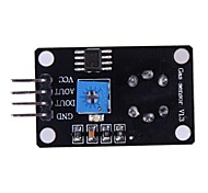 MQ-7 High Sensitivity CO Carbon Monoxide Detector Sensor Module