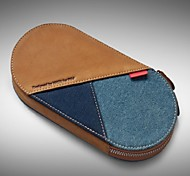PSP Case Bag Cover with Jeans Sewing for PSP QIAO