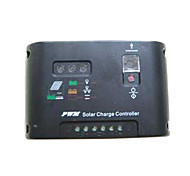 10A Intelligent Switch 12V/24V Solar Controller Solar Panels Backflow Prevention Device