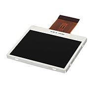 LCD de repuesto de pantalla para SONY S500/Kodak C603/C643/C743/Sanyo VPC-503/VPC-603/VPC-600/PentaxE10/E69/Lenovo S500/AigoV60/Benq S500