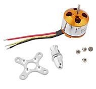 A2212 2200KV Brushless Outrunner Motor voor RC Model