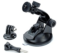 Gopro Accessories Mount For Gopro Hero 2 Auto / Snowmobiling / Motocycle / Bike/Cycling