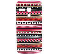 Pretty Tribal Carpet Pattern Plastic Hard Case for Motorala Moto G