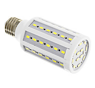 12W E26/E27 LED Corn Lights T 60 SMD 5630 1200 lm Cool White AC 220-240 V