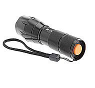 Trustfire® LED Flashlights/Torch / Handheld Flashlights/Torch LED 1000 Lumens 5 Mode Cree XM-L T6 AAAWaterproof / Rechargeable / Nonslip