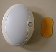 5-LED Light Sensing Human Body Sensing Lamp