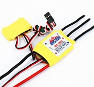Mystery Cloud 50A brushless ESC met UBEC RC Speed ​​Controller voor RC Helicopter Vliegtuig