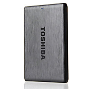Toshiba The Horse Version USB3.0 1T 2.5-inch Ultrathin HDD Portable External Hard Drive
