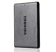 Toshiba The Horse Version USB3.0 1T 2.5-inch Ultrathin HDD Portable External Hard Drive