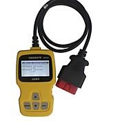 Vehicle Engine Exam Equipment Universal Auto Code Reader Tools OBD2 JOBD/OBDII/EOBD OBDMATE OM500
