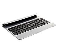ultra-sottile tastiera bluetooth 3.0 per l'aria ipad