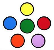 SING 52mm Full Color Filter (Optional six-color) for Filter  (1Pcs)