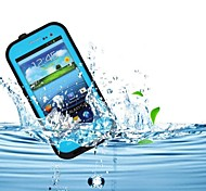 High Qanlity Hard Tough Protective Waterproof Cover Case for Samsung Galaxy S4 i9500(Assorted Colors)