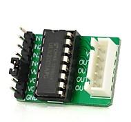 diy d1207005 diy Schrittmotormodul für (für die Arduino) (funktioniert mit offiziellen (für Arduino) Platten)