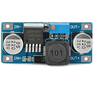 DIY  D108058 DC-DC Power Module Input 3-40V Output 1.25-35V