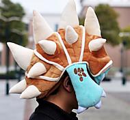 Creativo encantador juego de regalo de la felpa del sombrero