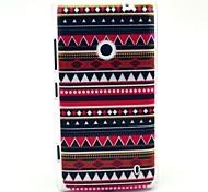 Tribal Carpet Pattern Hard Case for Nokia Lumia N520