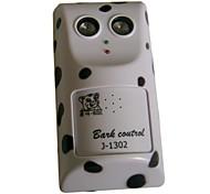 J-1302 Tiger Cub Ultrasonic Dog Barking Wall Mounted Bark Control