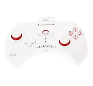 iPEGA Multi-Media Bluetooth Controller for Video Games(White)