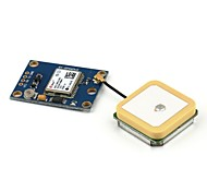 Ublox НЕО-6M GPS-модуль Авиационные контроллер для Arduino MWC ИДУ APM2