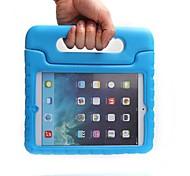 bambini eva schiuma maniglia antishock caso del basamento per ipad mini 3, Mini iPad 2, ipad mini