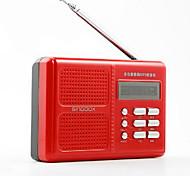Singbox SV-926 Mini Portable Speaker Support TF/FM