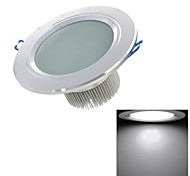 Luci da soffitto 7 LED ad alta intesità LUO C 7 W Decorativo 700 LM 6500 K Bianco AC 85-265 V