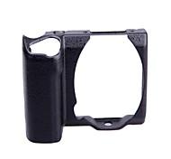 Personalizado Camera Case para Sony Micro único NEX-T5, NEX-5R, NEX-5TL Modelo-Black
