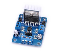 DIY D108057 L298N Motor Driver Controller Board Module for Stepper Motor