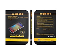 0.26mm Spanish Version Tempered Glass Screen Protector for Samsung Galaxy S5/i9600 S5-Glass