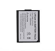 batería de la cámara digital de reemplazo lp-e10 para Canon EOS 1100D (7.4v, 1500mah)