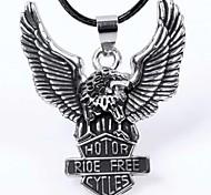 Муж. Ожерелья с подвесками Бижутерия Сплав Уникальный дизайн бижутерия Мода Бижутерия Назначение Повседневные Спорт Новогодние подарки