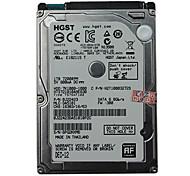 Hitachi HTS721010A9E630 SATA3 1T HDD de 2,5 pulgadas para portátiles Disco duro interno