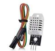 módulo del sensor dht22 diy 2302 de temperatura digital y la humedad para (para arduino)