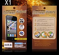 Protective HD Screen Protector for LG Google Nexus 4 E960