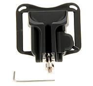 Высокое качество Черный Камера ремень Кнопка Quick Shoot