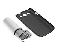 Samsung N9300 Handy-Fall-und 200 Mal in Set-Vergrößerungsobjektiv