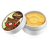 [SecretKey] Gold-Racoony Hydrogel Augen-und Spot-Patch-90P