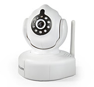 Sricam® Indoor IP Camera 720P Day Night Motion Detection WiFi P2P (1/4 Inch Color CMOS Sensor)