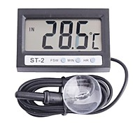 "ST-2 1.95 ""LCD digitale termometro per frigorifero Aquarium and More"