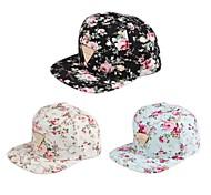 al aire libre de ocio de moda el sombrero del sol de las mujeres